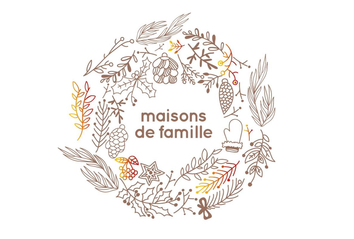 Maisons de Famille vous souhaite ses meilleurs vœux 2021 !